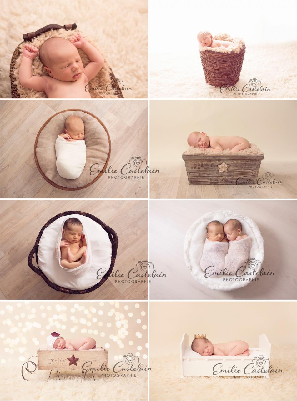 Accessoires Bebe : Accessoires bébé nouveau né
